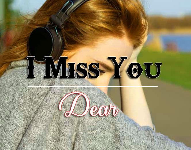 I miss you Pics