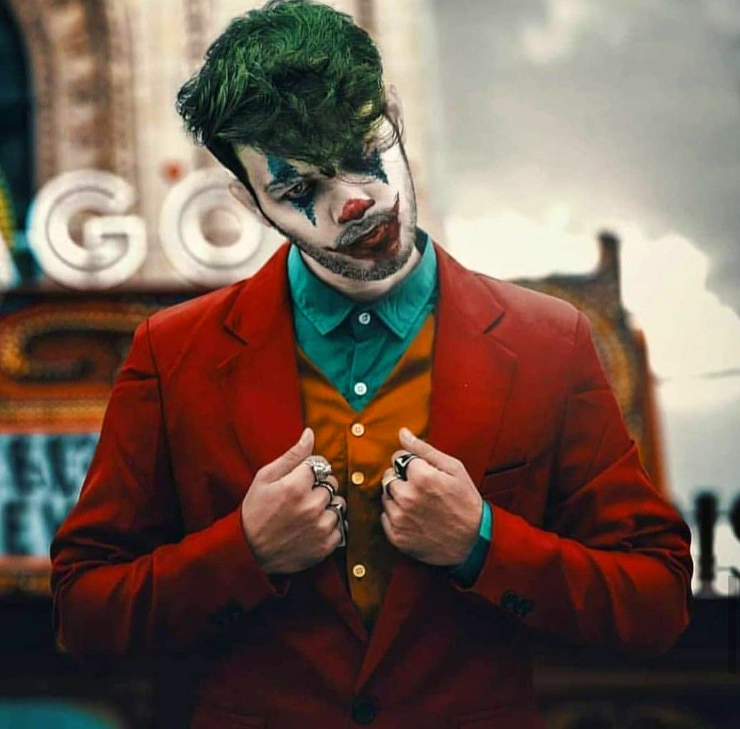 Joker Dp Images photo pics
