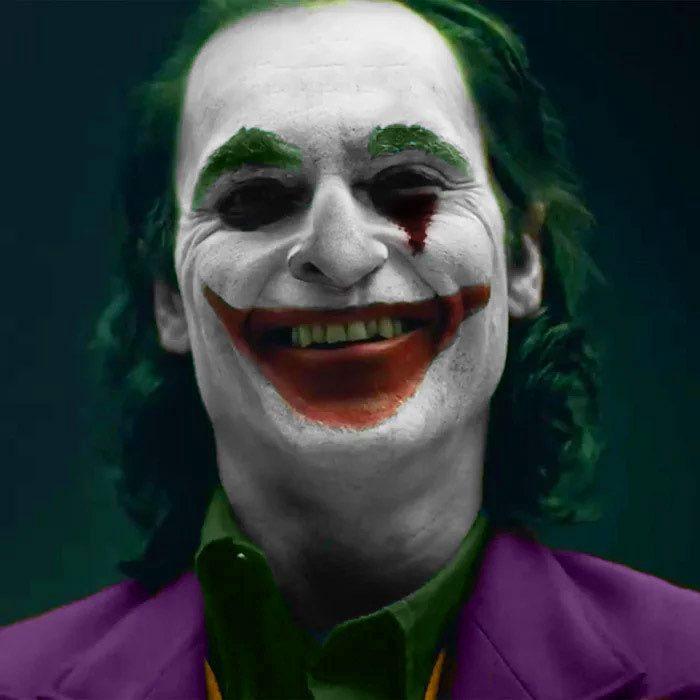 Joker Dp Images pictures free download