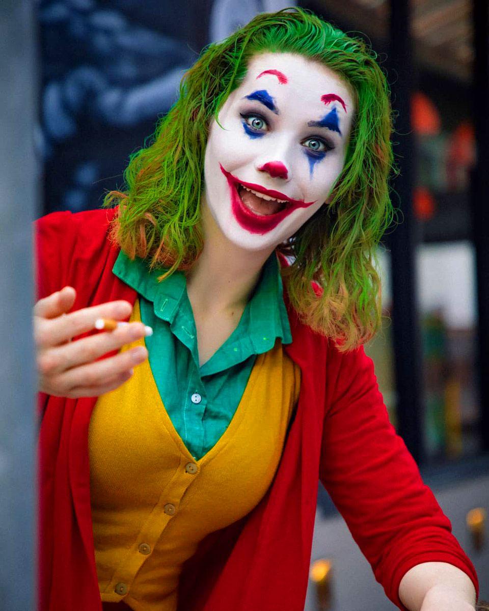 Joker Whatsapp Dp Images wallpaper photo download