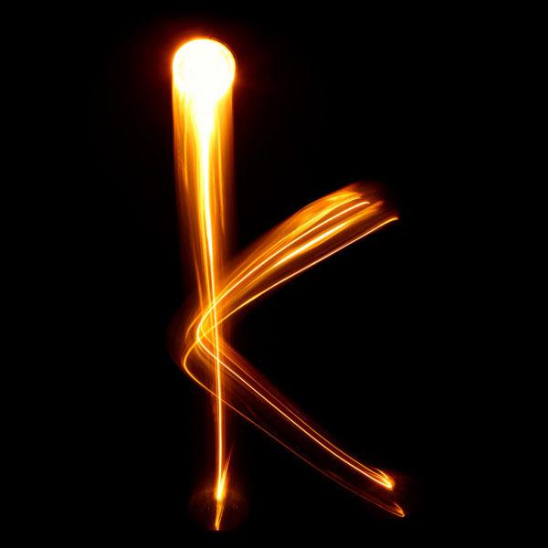 K Alphabet Dp Images