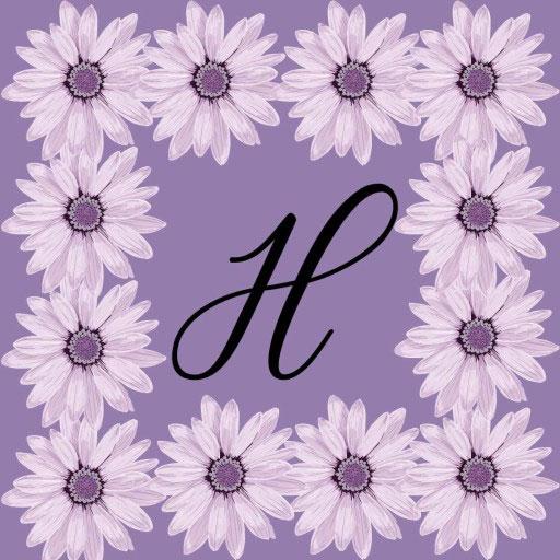 Latest Alphabet Dp Images pics for hd