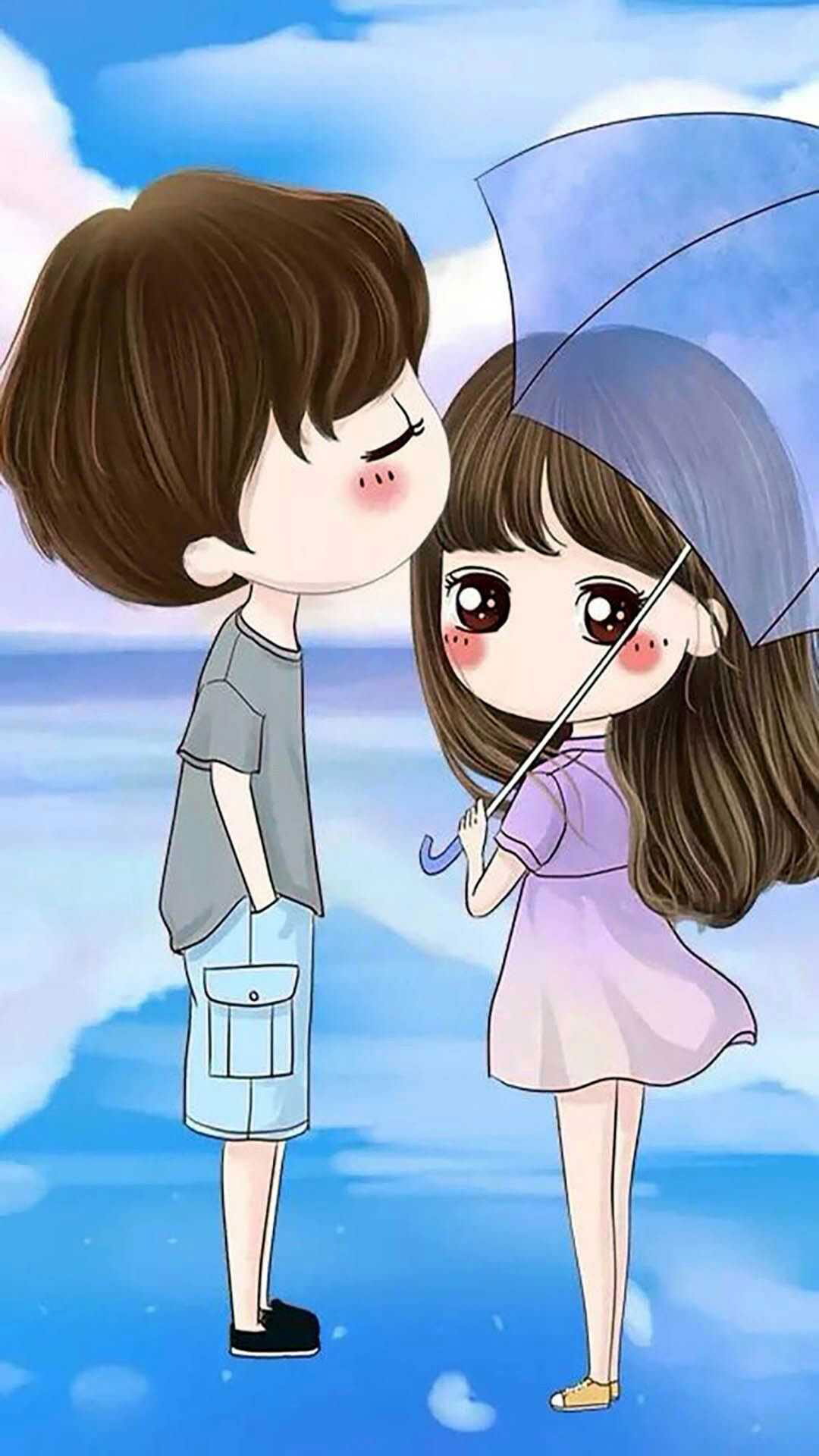 Latest Cute Couple Images for whatsapp dp