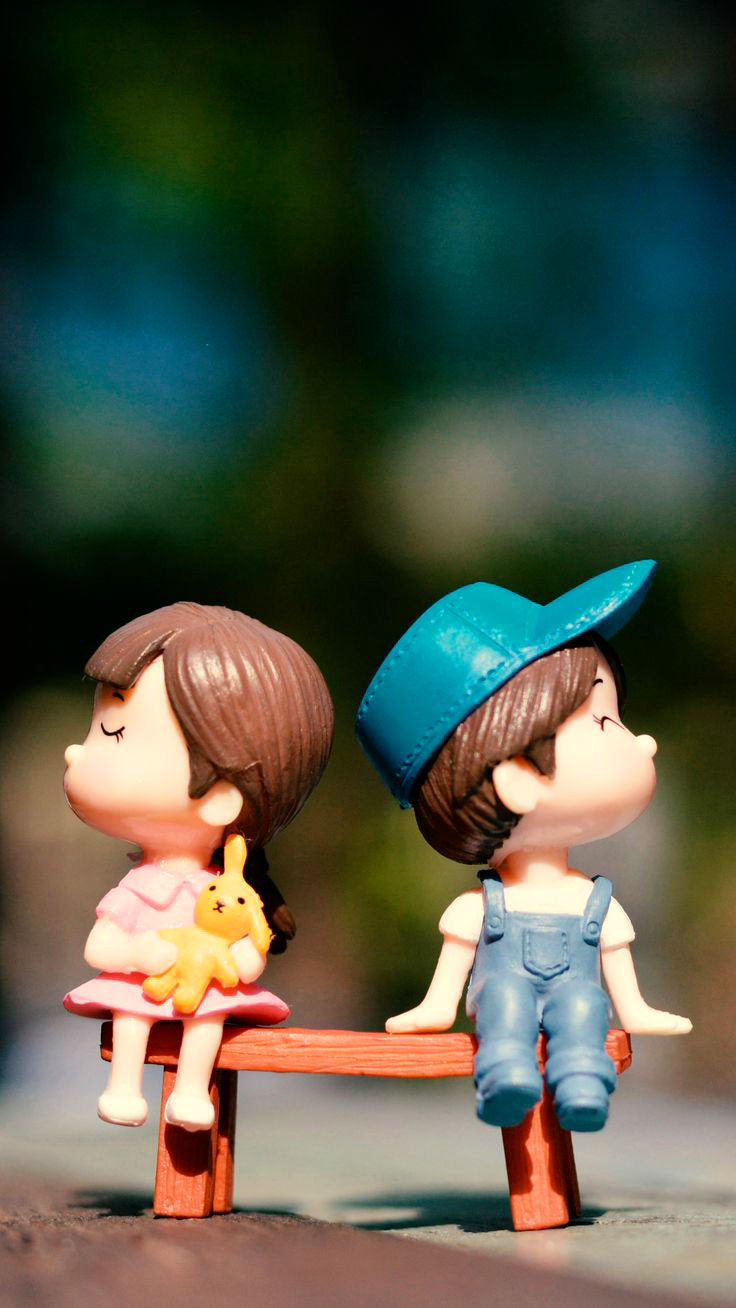 Latest Cute Whatsapp Dp Images wallpaper for couple