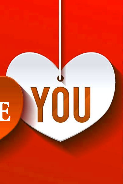 Latest DP Images With I love you 1