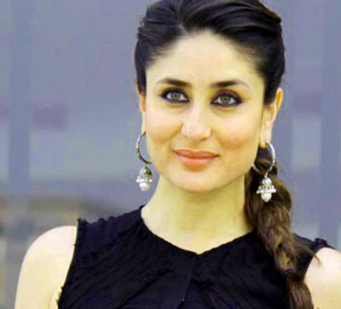 Latest DP Images With Kareen Kapoor 1