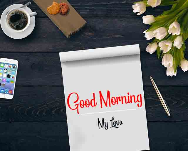 Latest Free HD Good Morning Dear Images