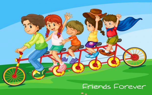Latest Friend Forever Images pictures hd