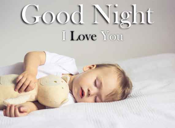 Latest HD Beautiful Cute Good Night Images 2021