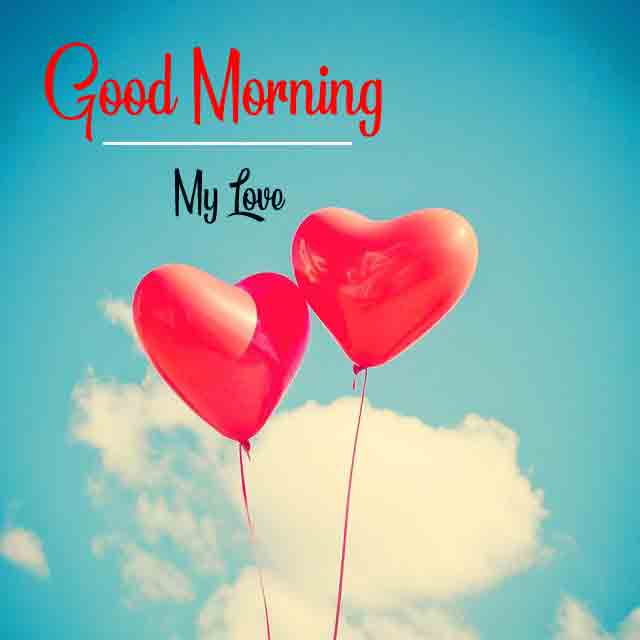 Latest HD Good Morning Dear Images