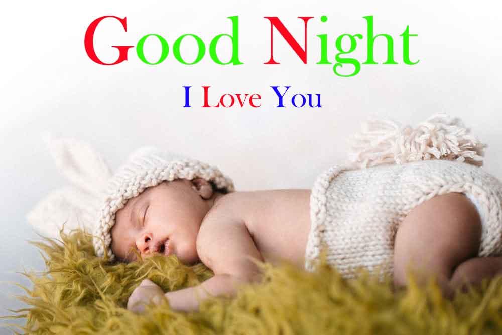Latest HD HD Beautiful Cute Good Night Images