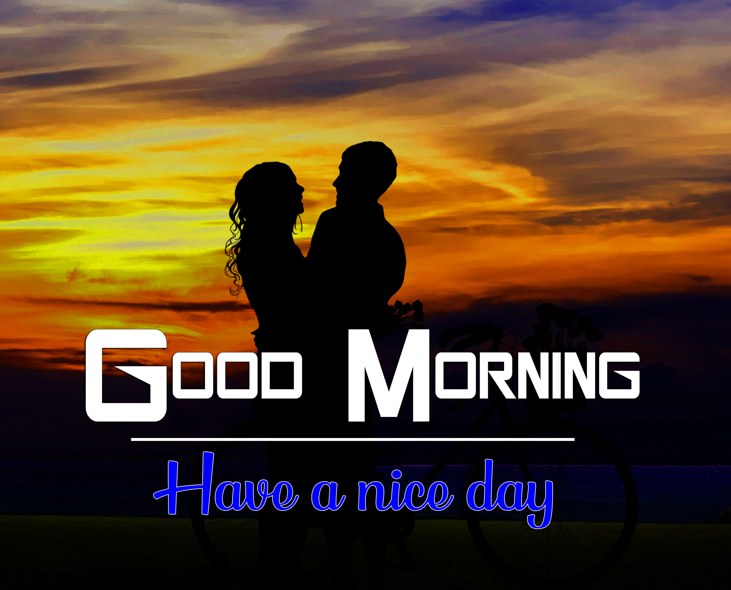 Latest HD New Good Morning Wishes Images