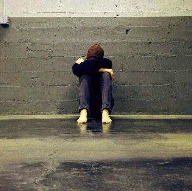 Latest HD Sad Alone boy whatsapp dp Images