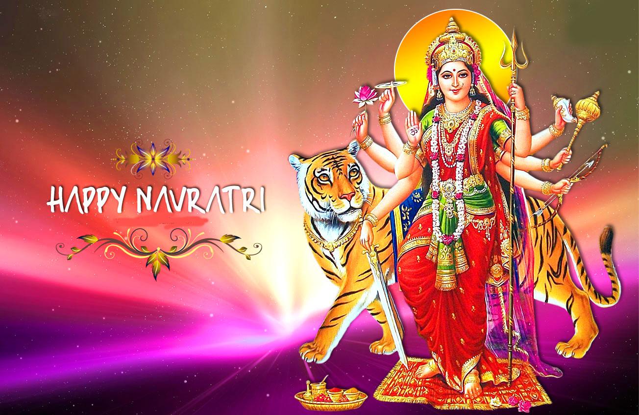 Latest Happy Navratri Images pics