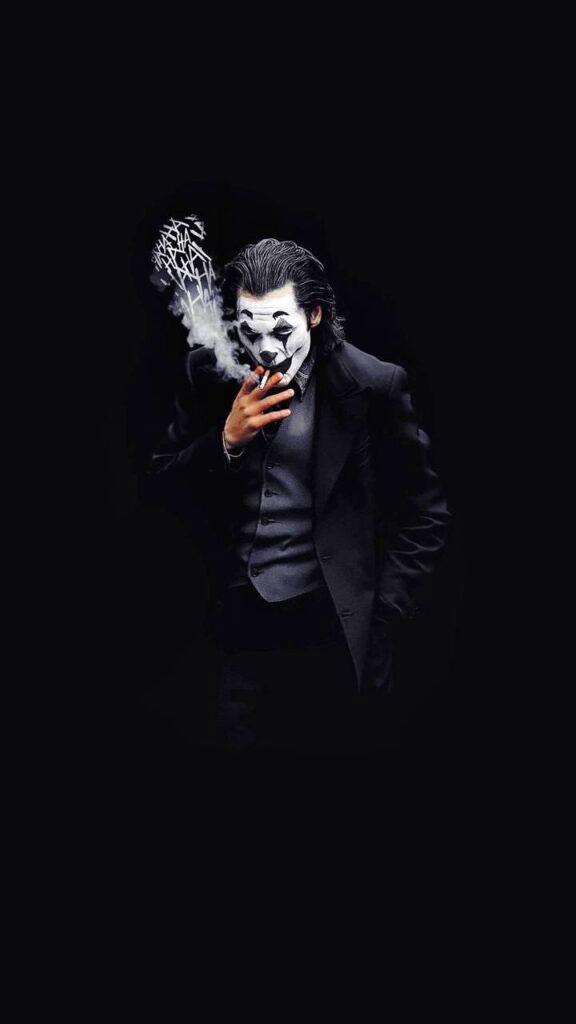 Latest Joker Dp Images photo free hd