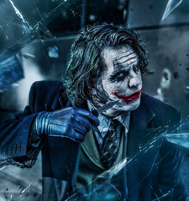 Latest Joker Dp Images pictures hd download