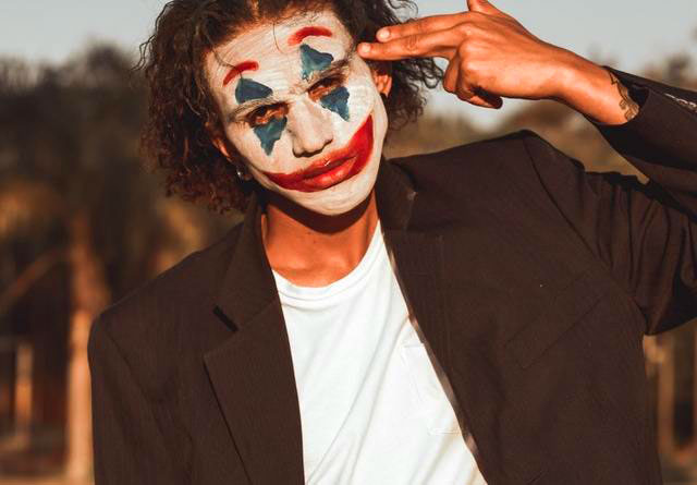 Latest Joker Dp Images pictures photo download