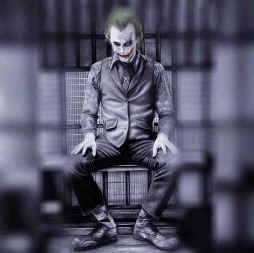 Latest Joker Dp Images wallpaper free hd