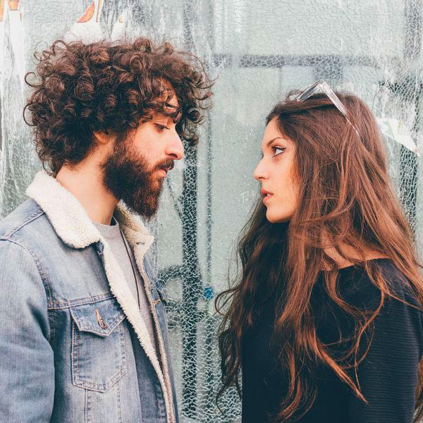 Latest Love Couple Sad Dp Images photo download 2