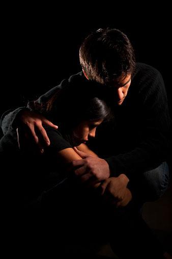 Latest Love Couple Sad Dp Images pictures pics photo