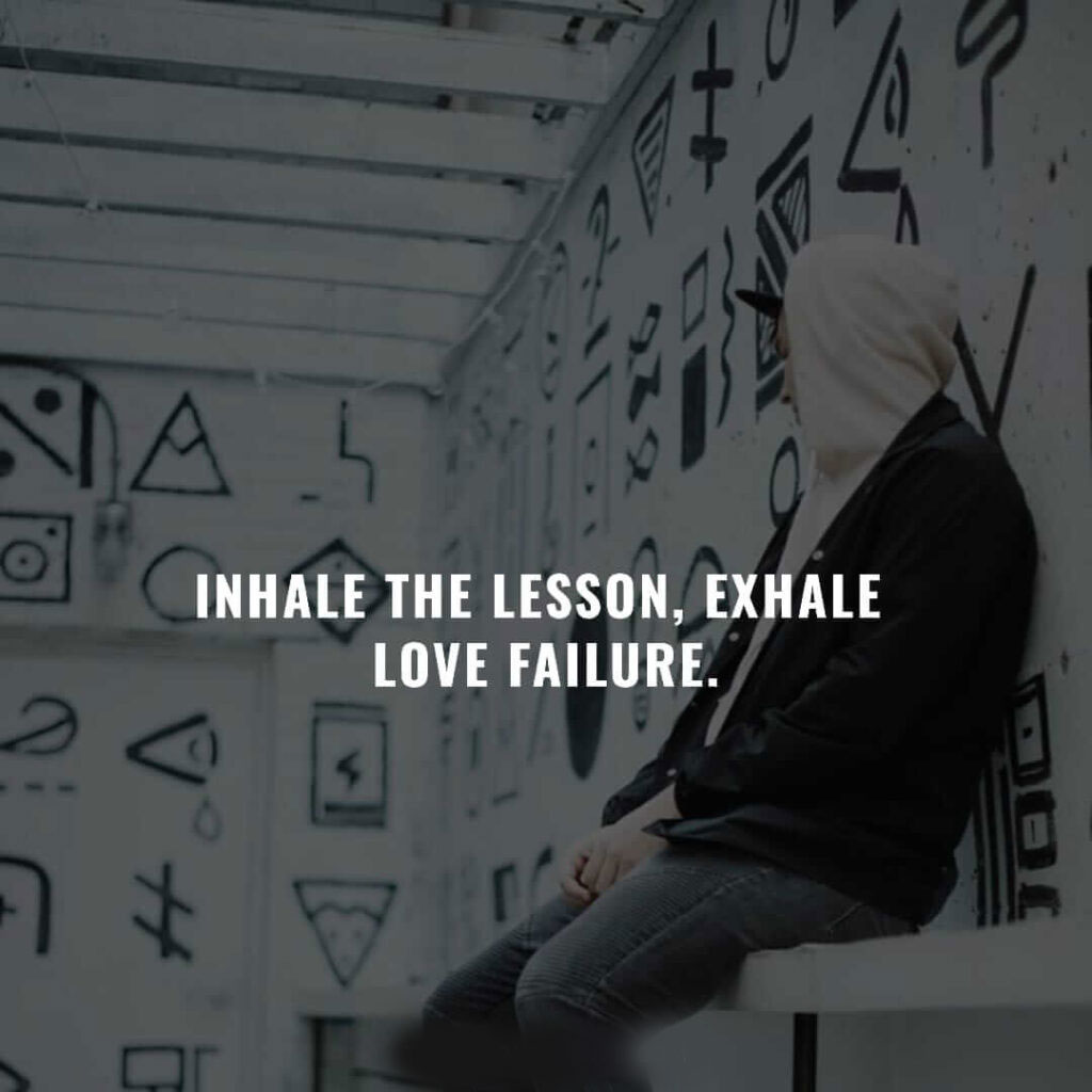 Latest Love Failure Quotes Images wallpaper
