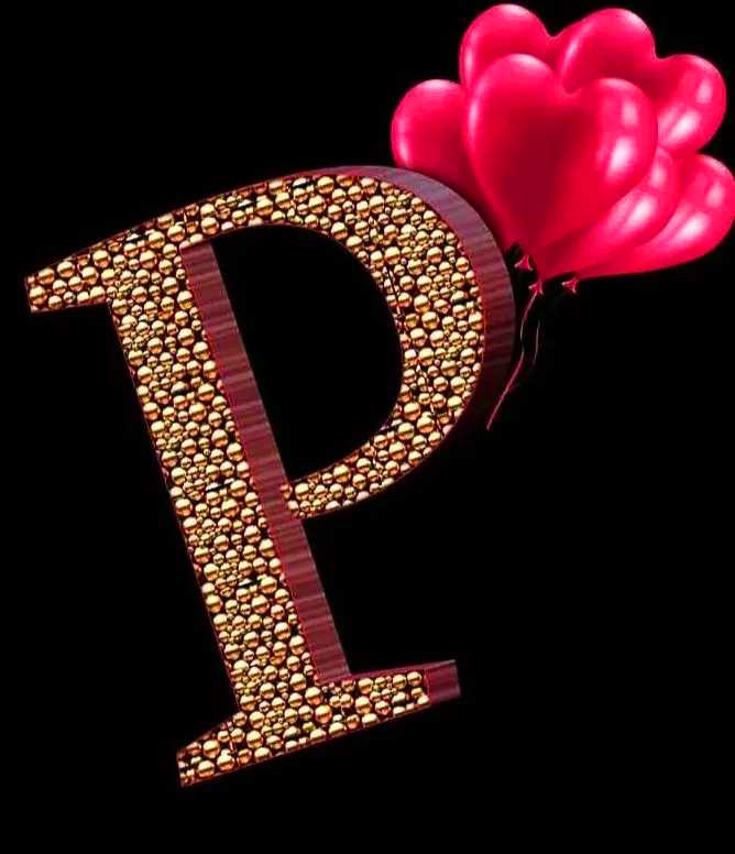 Latest P Latter Images photo download