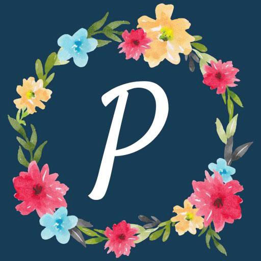 Latest P Latter Images pics free hd