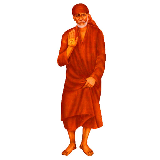 Latest Sai Baba Blessing Images for whatsapp