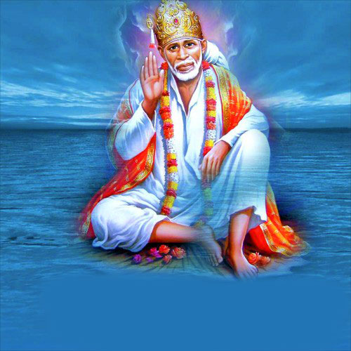 Latest Sai Baba Blessing Images