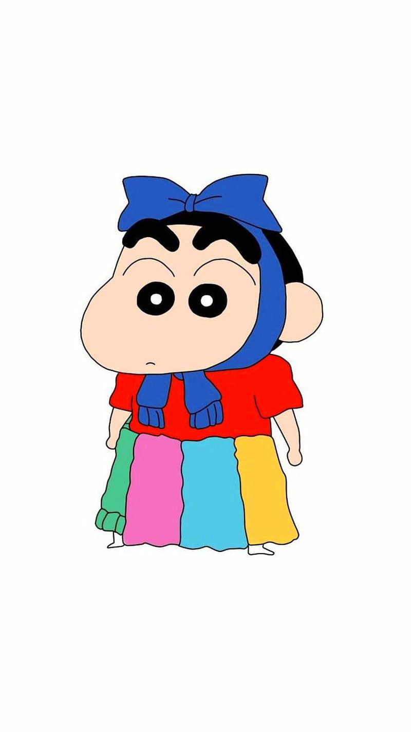 Latest Shinchan Images wallpaper download