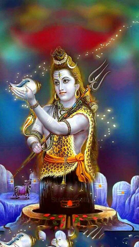 Latest Shiva Images for wallpaper