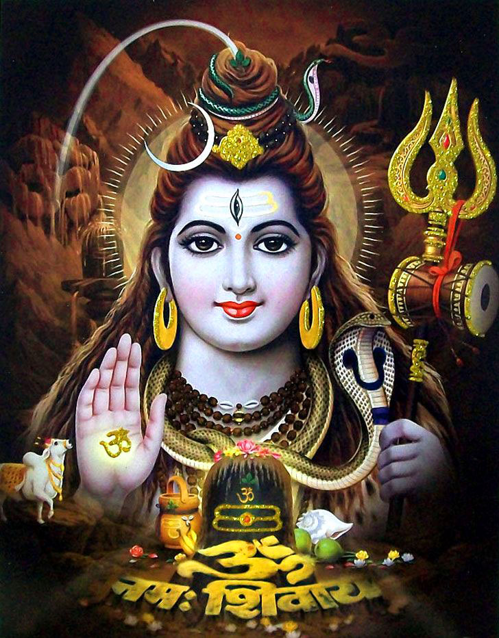 Latest Shiva Images pictures download