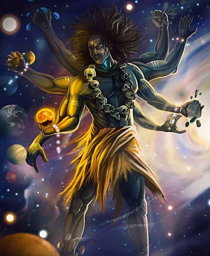 Latest Shiva Images