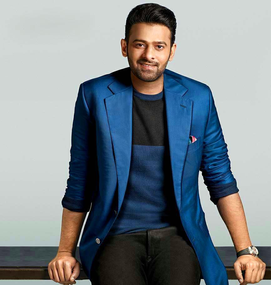 Latest Superstar Prabhas Images photo download 2