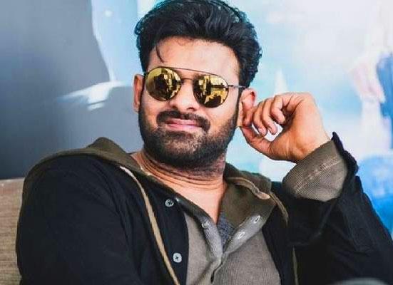 Latest Superstar Prabhas Images photo download