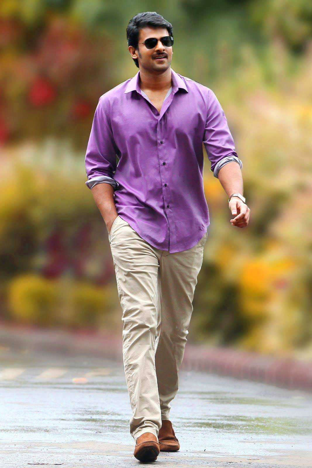 Latest Superstar Prabhas Images photo pics for facebook