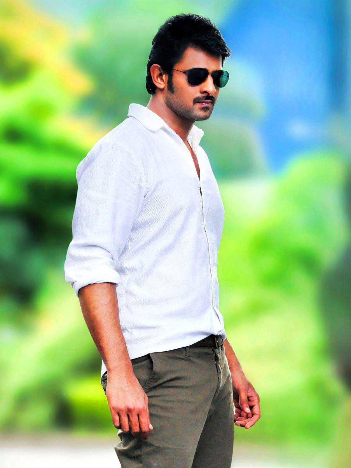 Latest Superstar Prabhas Images pics for dp