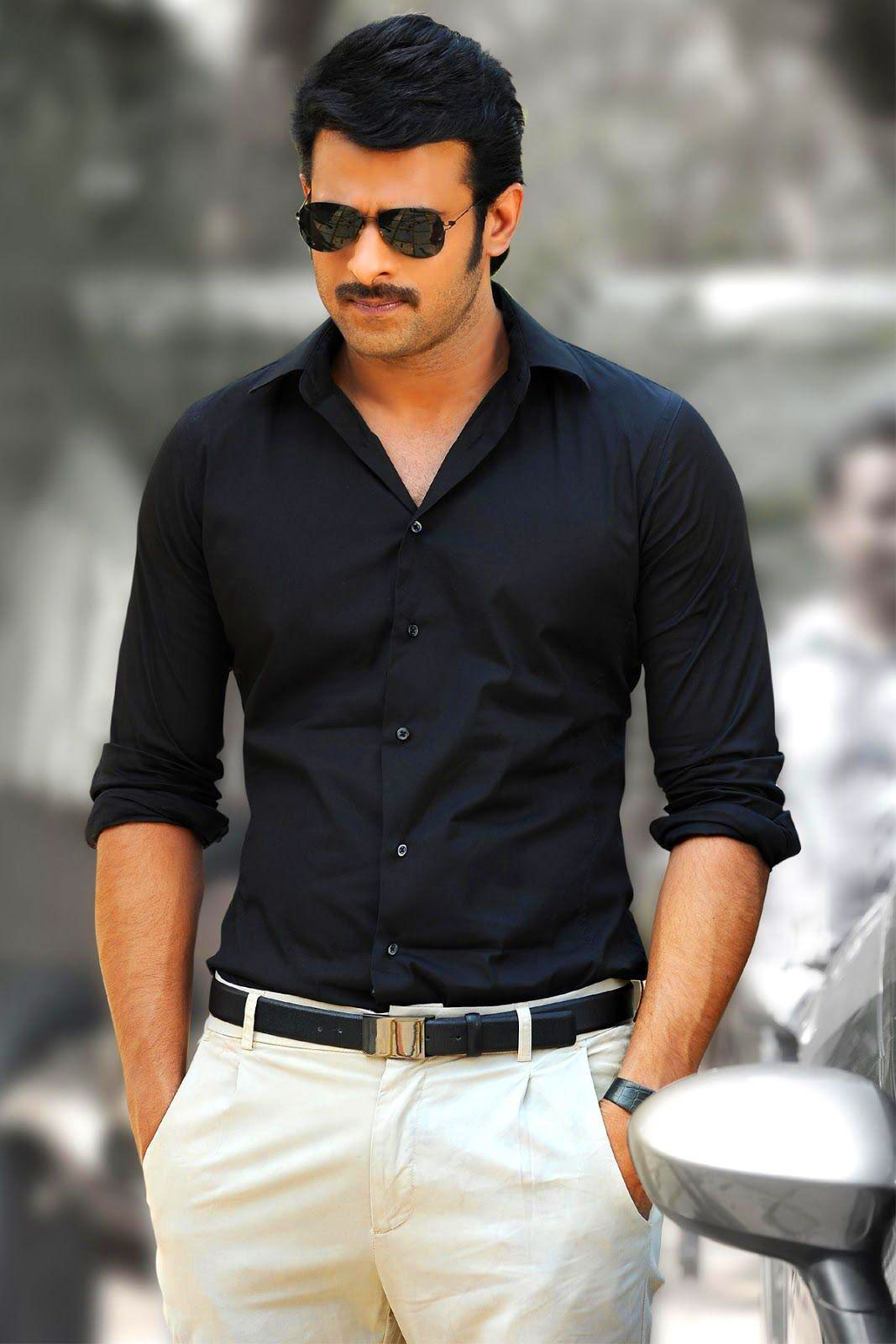 Latest Superstar Prabhas Images pictures free hd
