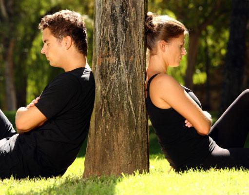 Love Couple Sad Dp Images photo pics download 2