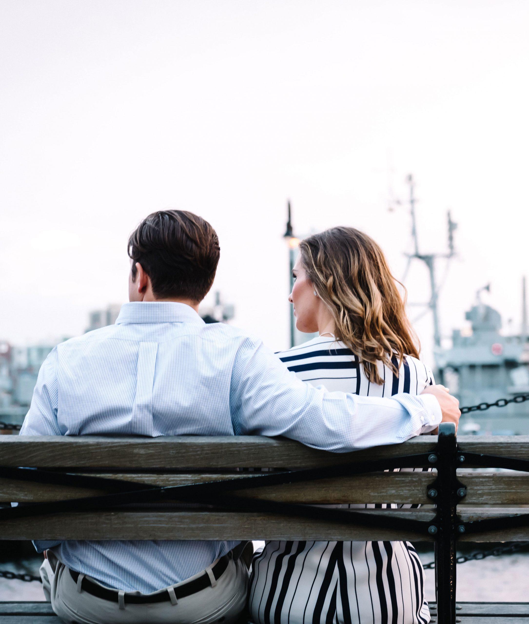 Love Couple Sad Dp Images pics