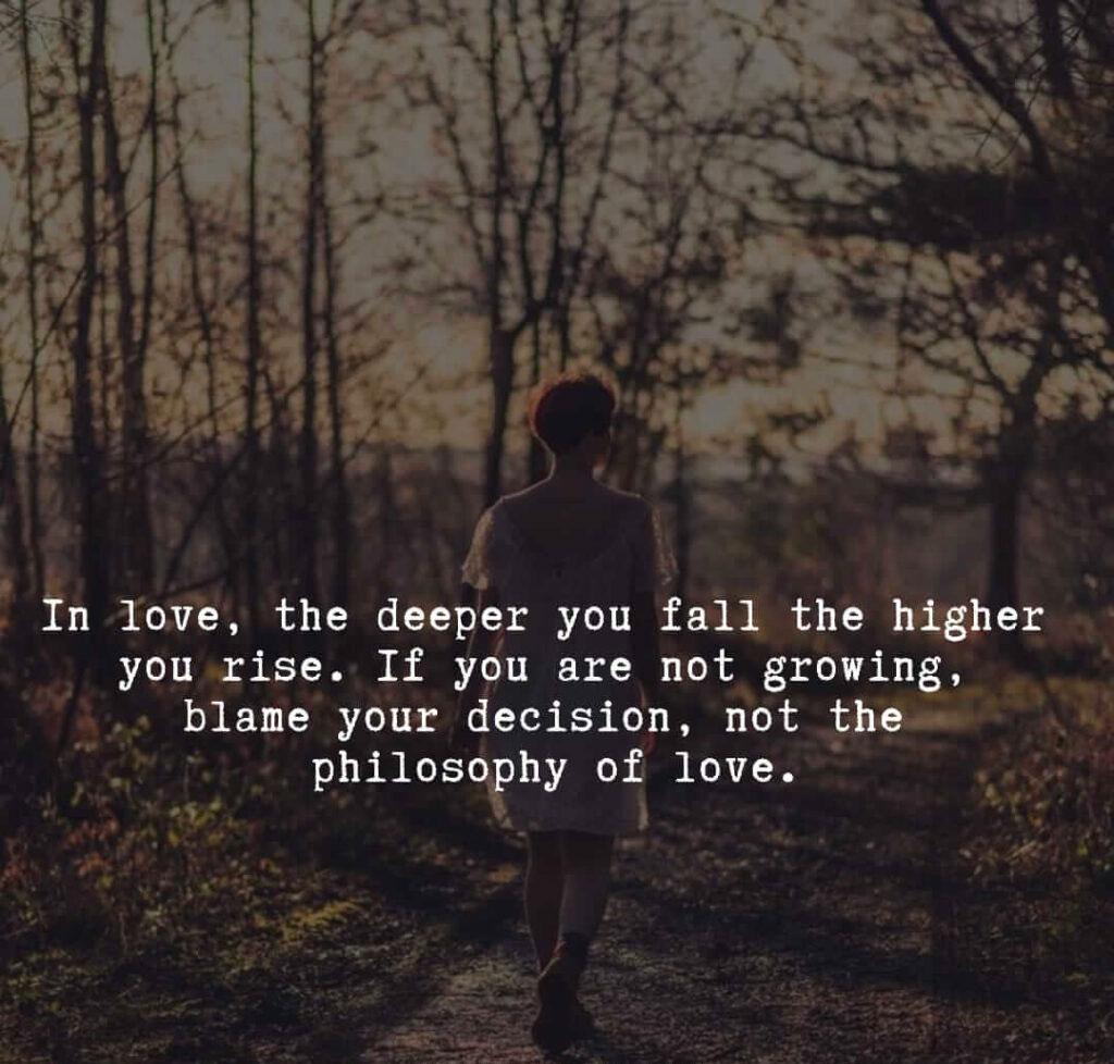 Love Failure Quotes Images 2021