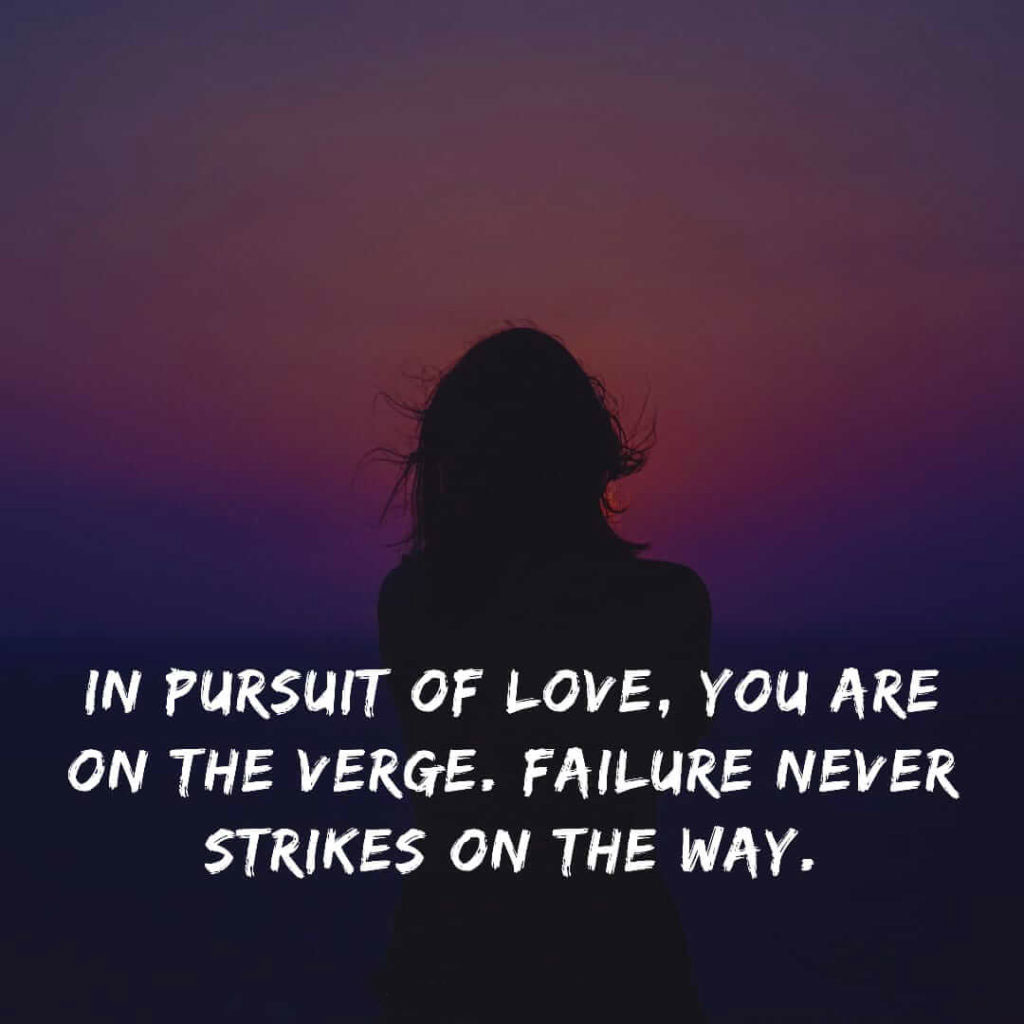 Love Failure Quotes Images pics for download