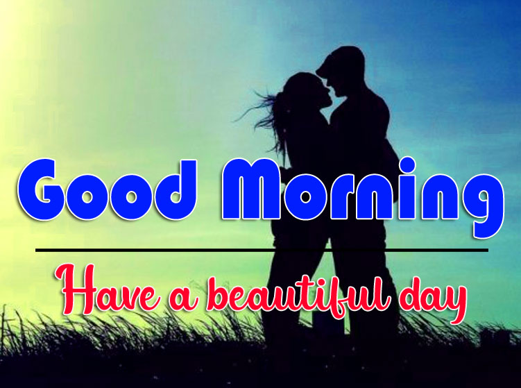 Lover HD Good Morning Wishes Images