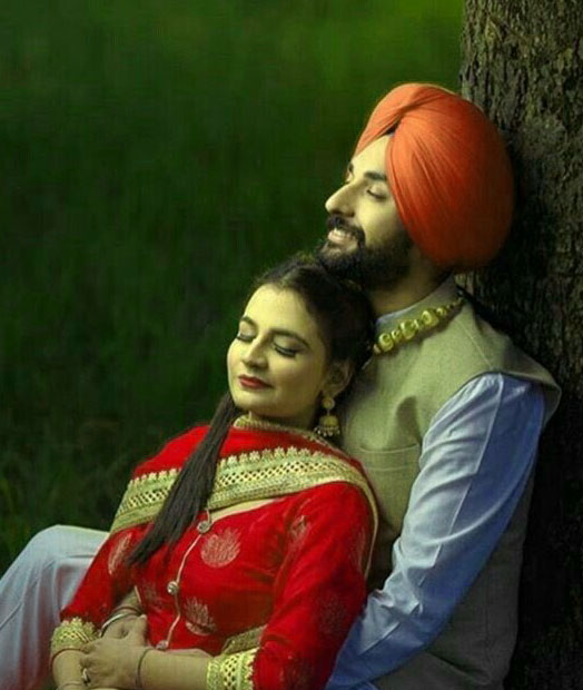 Lover punjabi dp Whatsapp Images