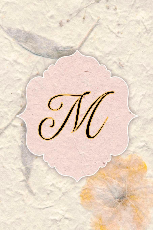 M Name Dp Images download 2021