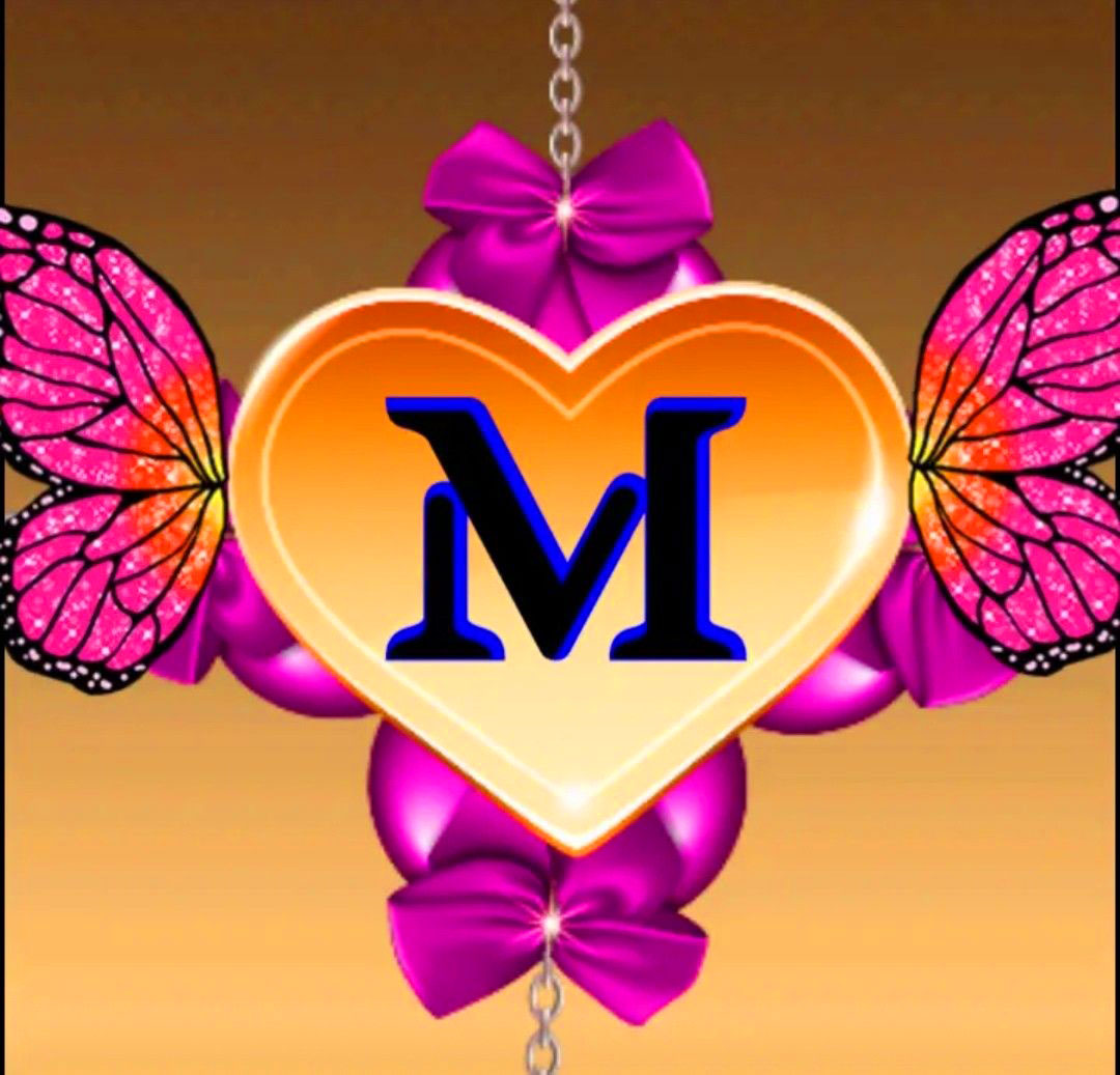 M Name Dp Images wallpaper free hd