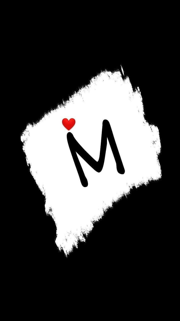 M Name Dp Images wallpaper photo hd download