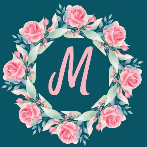 M Name Dp Images wallpaper pics for hd