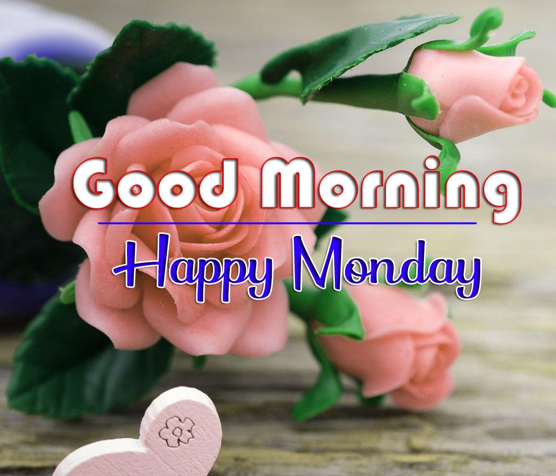 Monday Good Morning Photo HD 1