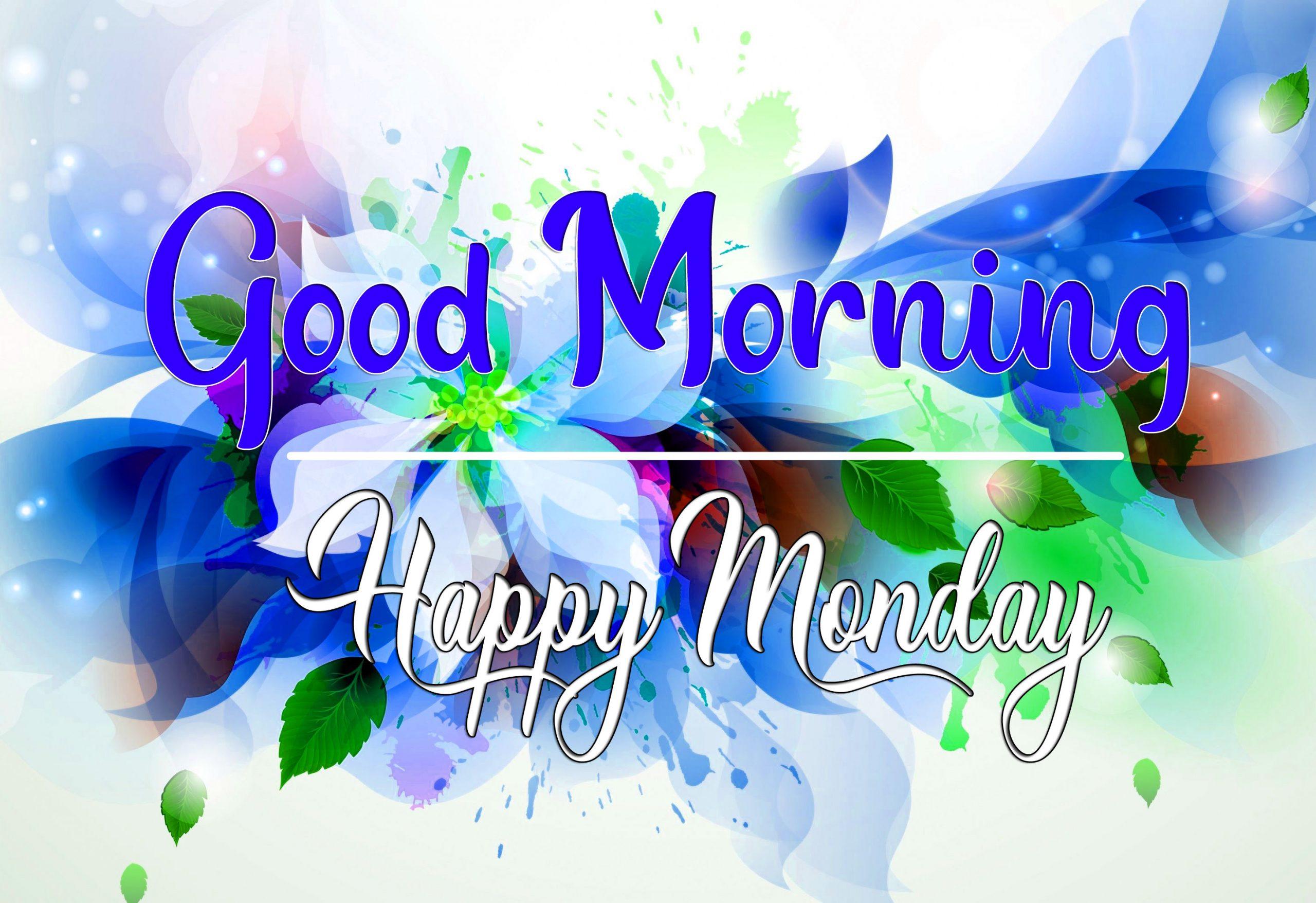 Monday Good Morning Pics HD 1